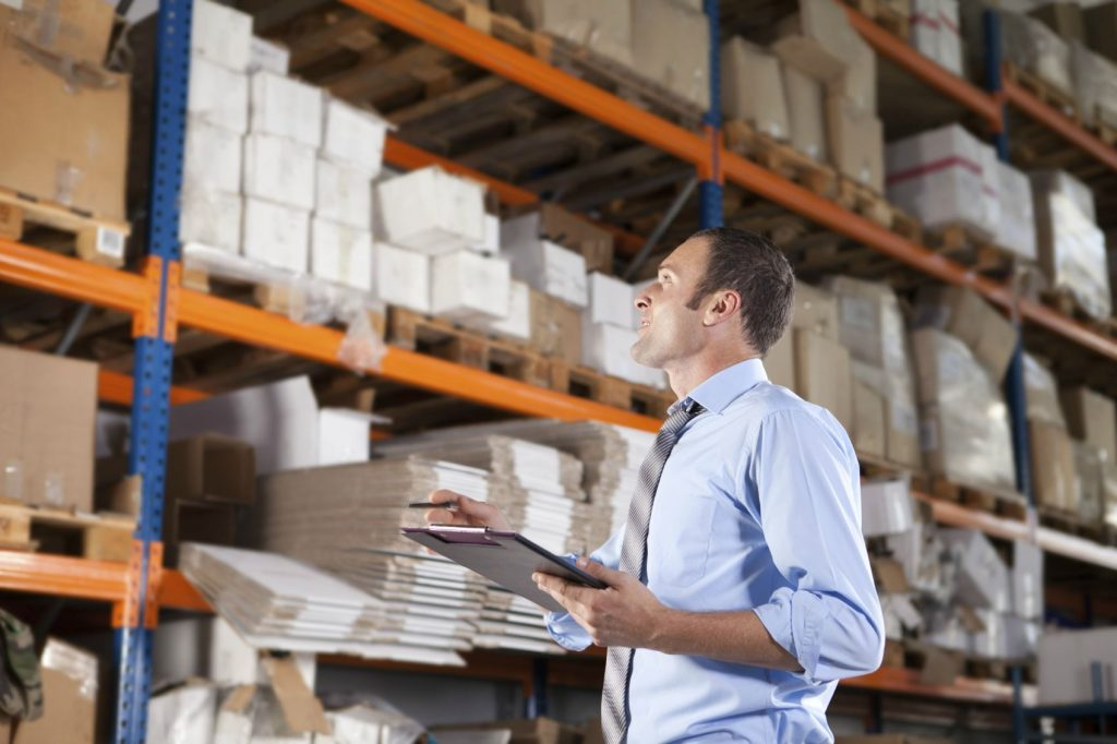 avoid excess inventory