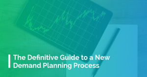 Guide to demand planning